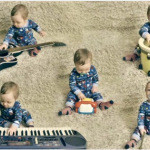 One Baby Band!
